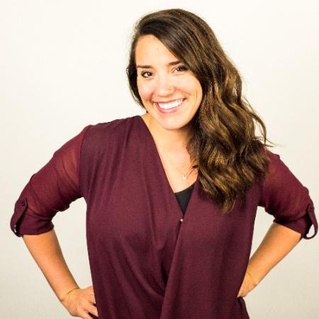 Denver HUG Speaker, Hannah Shain